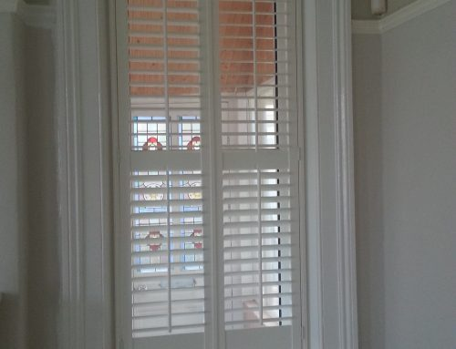 Do you want your new shutters before Christmas?