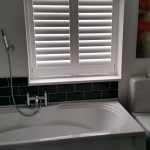 Bathroom Shutter 89mm Slats