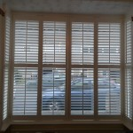 Box Bay with Shutters