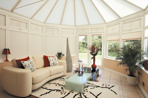 LL Conservatory Blinds